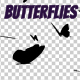 Butterflies - VideoHive Item for Sale