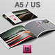 Business Report Brochure Template - GraphicRiver Item for Sale
