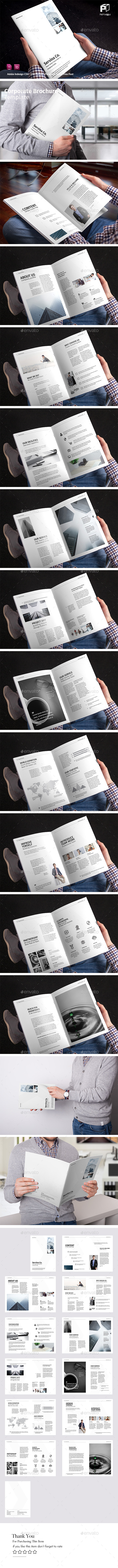 Corporate Brochure Vol.10 - Corporate Brochures