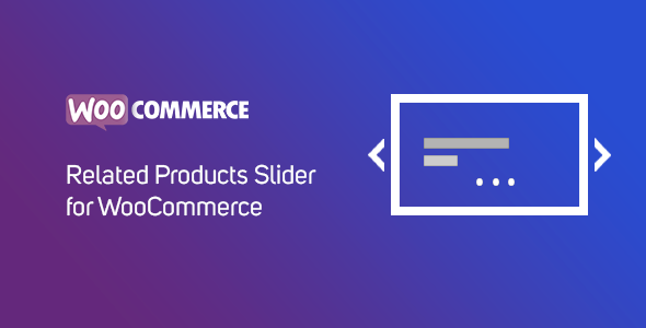 Related Products Slider for WooCommerce - CodeCanyon Item for Sale