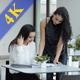 Women Talk About Work