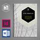 Lite Profile - GraphicRiver Item for Sale