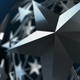 Metal Stars On Construction - VideoHive Item for Sale