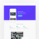 E-Buy HTML5 Apps Landing Template Nulled
