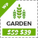 Garden Plants - Gardening, Lawn Care and Landscaping WordPress Theme