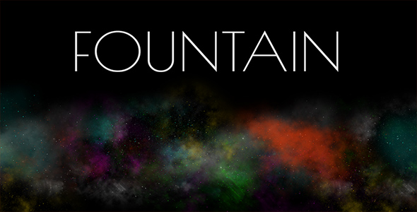 Fountain Game (Buildbox 2 + Project file) - CodeCanyon Item for Sale