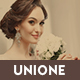 Unione Wedding | A Modern Wedding Template Nulled