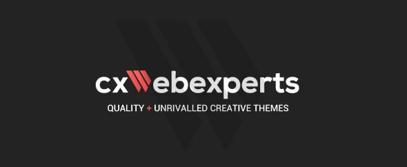 Cxwebexperts home image