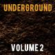Underground Dirt Textures Volume 2