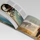 Horizontal A4 Catalog / Magazine Mock-Up - GraphicRiver Item for Sale