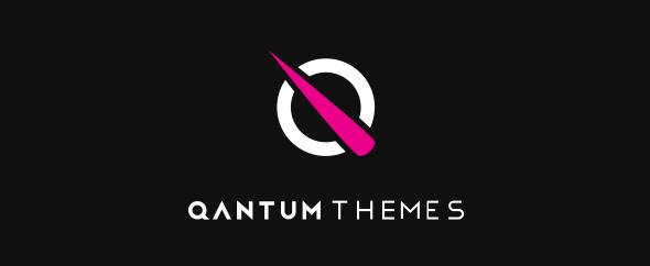 Qt logo 590x242