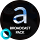 Motion Alpha Broadcast Pack - VideoHive Item for Sale