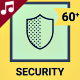 Security Guard - Safety Icons and Elements