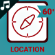 Pins and Location Icons and Elements