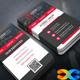 Website Business Card - GraphicRiver Item for Sale