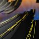 Pcb Stripes Blue Orange - VideoHive Item for Sale