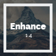 Enhance - Multi-Purpose Onepage & Multipage Template Nulled