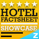 Hotel Fact-sheet Showcase - VideoHive Item for Sale