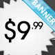 Folder Web Banner - GraphicRiver Item for Sale