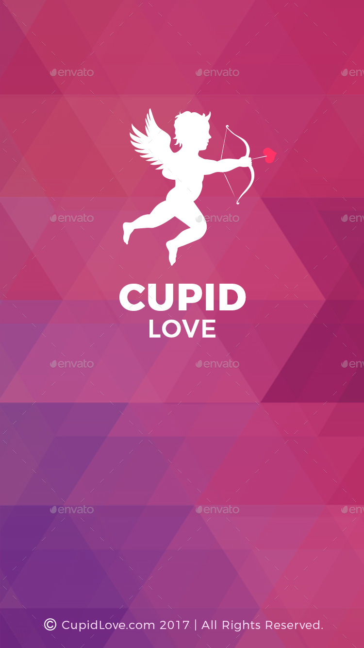 Cupido dating app Android
