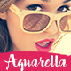 Aquarella - Lifestyle Theme for Digital Influencers, Bloggers & Travelers Nulled