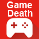 Game Death 02 - AudioJungle Item for Sale
