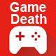 Game Death 03 - AudioJungle Item for Sale