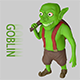 Goblin Clash Of Clans Game Full Quality