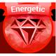 Driving Energetic Rock