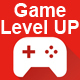Game Level Up - AudioJungle Item for Sale