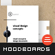 Concept Design Mood Board Templates - GraphicRiver Item for Sale