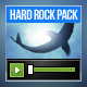 Hard Rock Pack - AudioJungle Item for Sale