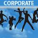 Corporate Hero