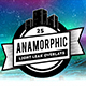 25 Anamorphic Light Leak Overlays - VideoHive Item for Sale