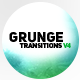 Grunge Transitions V4 - VideoHive Item for Sale