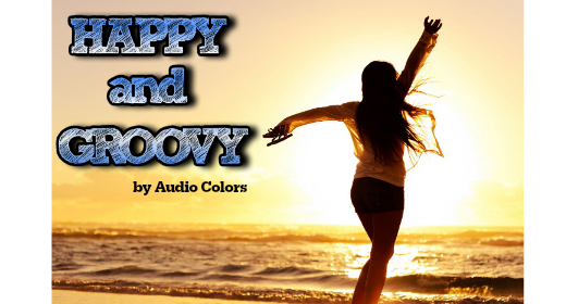 Happy and Groovy