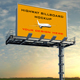 Realistic Highway Billboard Mockup - GraphicRiver Item for Sale
