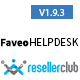 Faveo HELPDESK for ResellerClub - Lite Edition - CodeCanyon Item for Sale