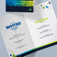 Invitation Template | Custom Invitation | Party Invitations Card - GraphicRiver Item for Sale
