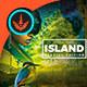 Caribbean CD Artwork Template - GraphicRiver Item for Sale