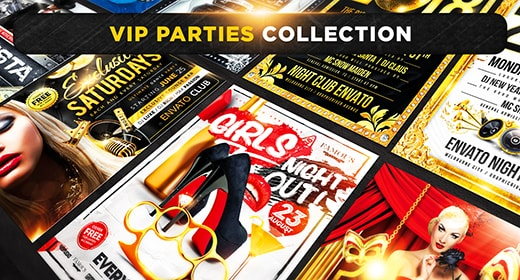 VIP Parties Collection
