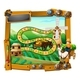 Game Template with Farmer on Wagon - GraphicRiver Item for Sale
