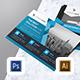 Postcard - GraphicRiver Item for Sale