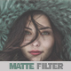 Matte Tone Filter Lightroom Presets
