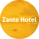 Zante Hotel - Hotel & Resort HTML Template - ThemeForest Item for Sale