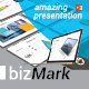 bizMark Presentation Template - GraphicRiver Item for Sale