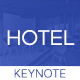 Hotel - Keynote Presentation - GraphicRiver Item for Sale