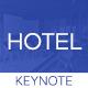 Hotel - Keynote Presentation