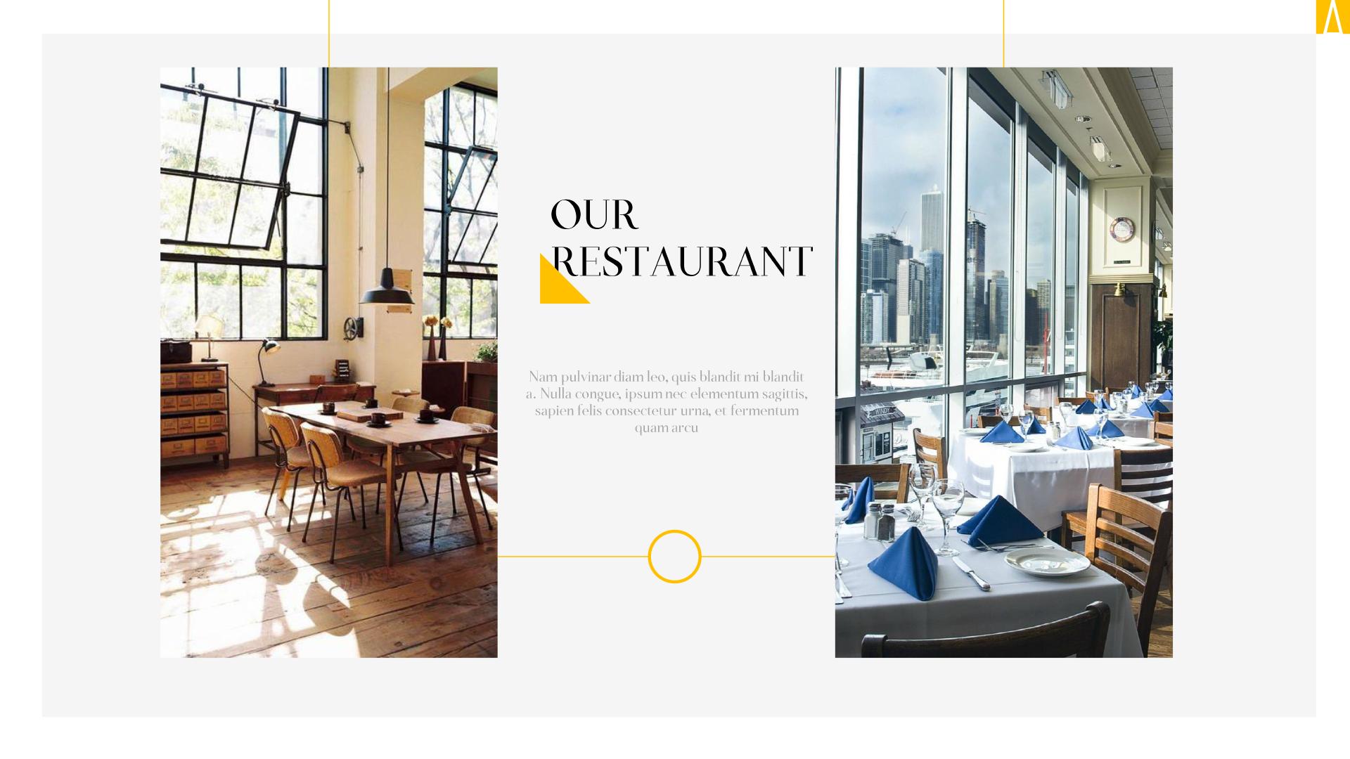Hotel keynote presentation by qartwell graphicriver