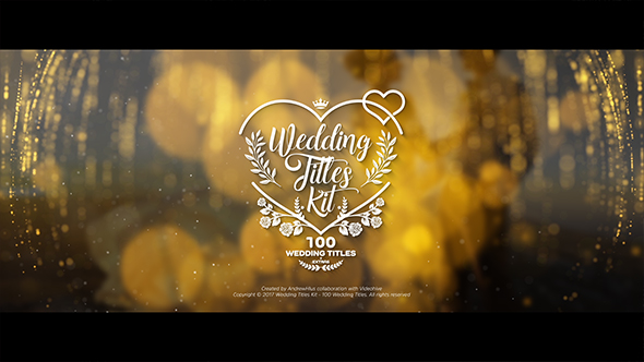 wedding video templates